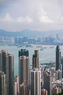 Hong Kong art internship