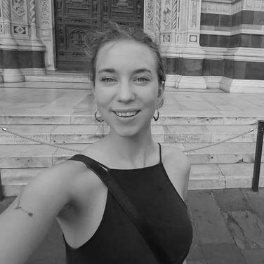 Emma - Curatorial Internship