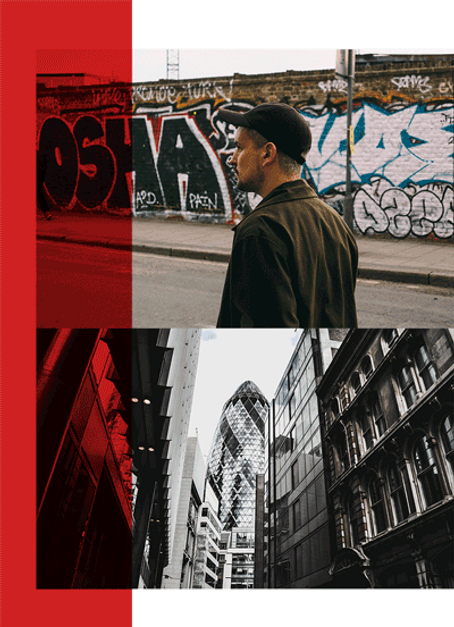 London Creative Internships