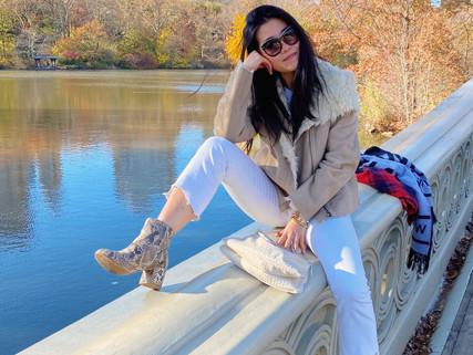 ABI Profile: Caroline