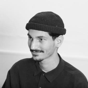 Ryan - Studio Art Internship