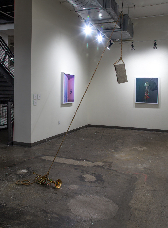 Ryan Kholsa ArtBound Initiative