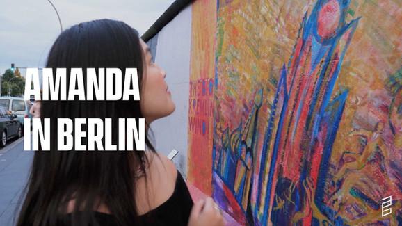 Amanda - Studio Art Internship