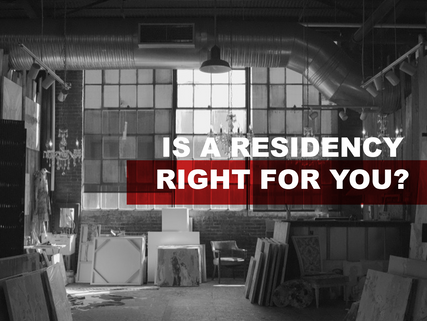 Is a Residency Right for You?