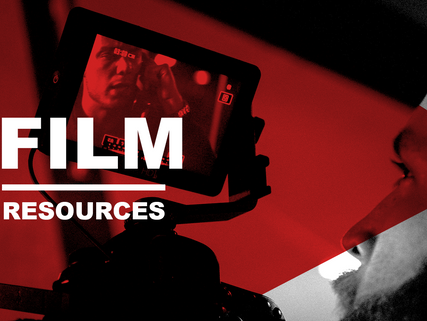 Resources for Film Students