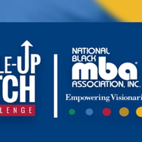 2019 Scale Up Pitch Challenge West Regional Competition