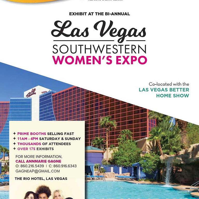 Southwestern Women's Expo
