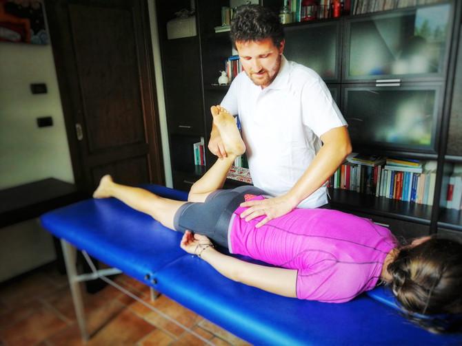 Osteopatia e auto-guarigione