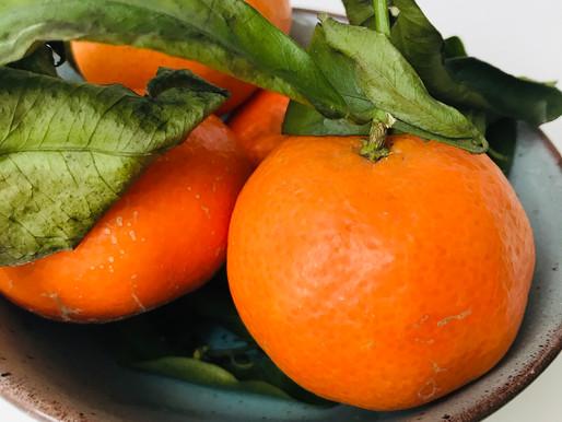 Der Saft dieser Früchte ist wie flüssiger Sonnenschein