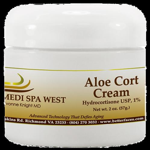 Aloe Cort