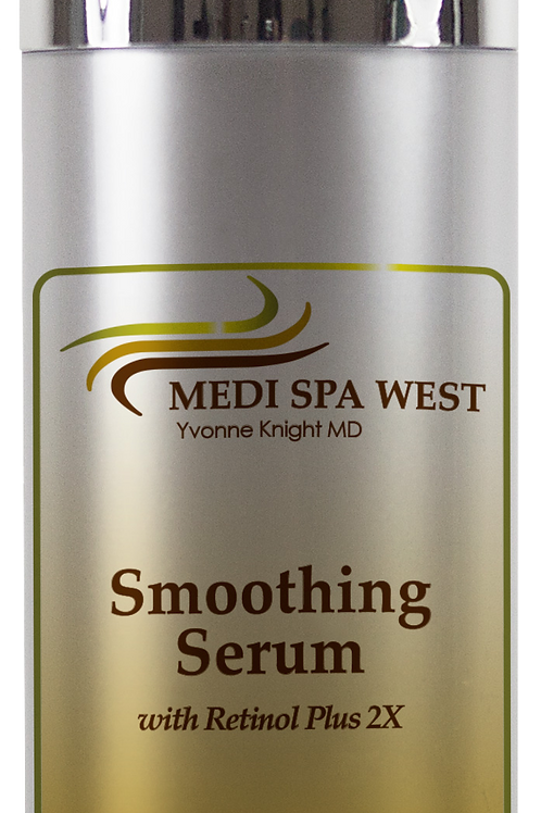 Smoothing Serum with Retinol 2X Plus