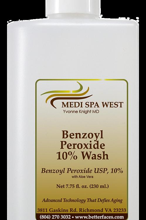 10% Benzyl Wash