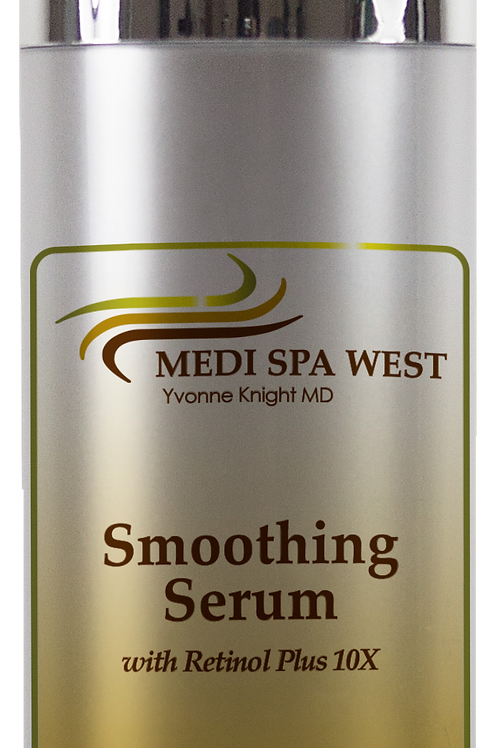 Smoothing Serum with Retinol 10X Plus