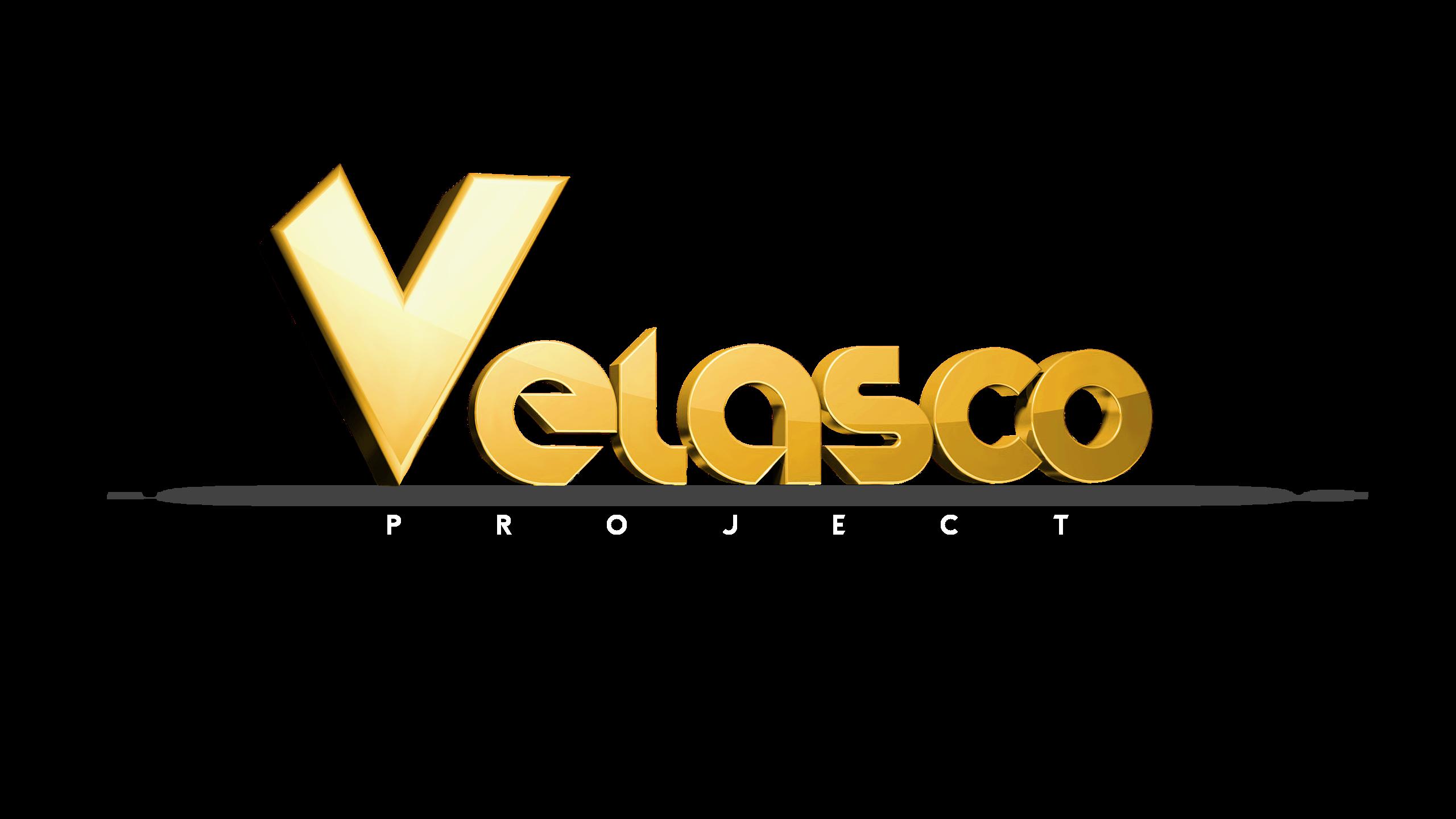 logo Velasco project