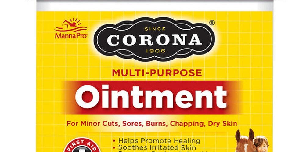 Corona Multi-Purpose First Aid Ointment 14oz