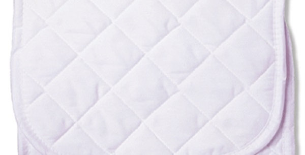 """14"""" x 28"""" Cotton Quilted Wraps 4 pack"""