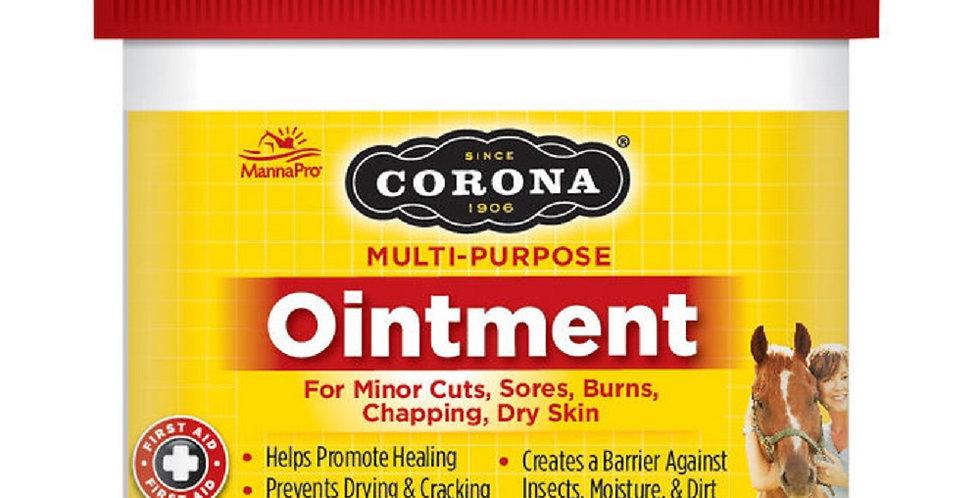 Corona Multi-Purpose First Aid Ointment 2oz