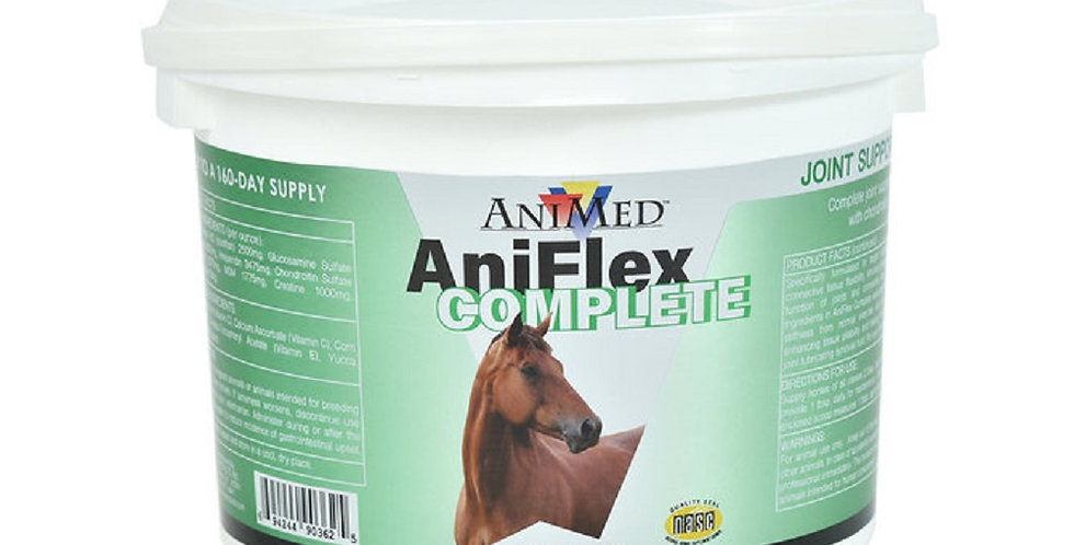 AniFlex Complete Supplement for Horses 5 lbs