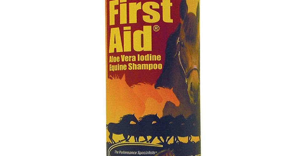 First Aid Horse Shampoo 32 oz
