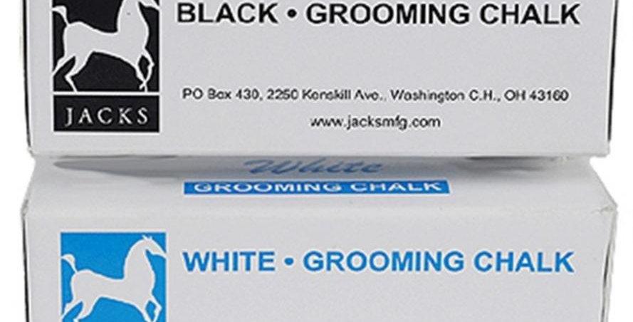 Equine Grooming Chalk