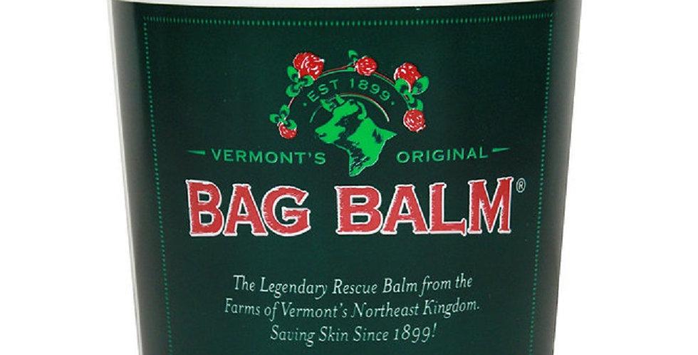 Bag Balm Salve Original for Dry, Chapped Skin 4.5 lbs