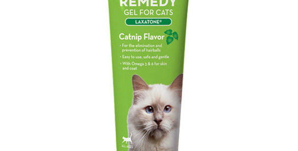 Hairball Remedy Gel For Cats