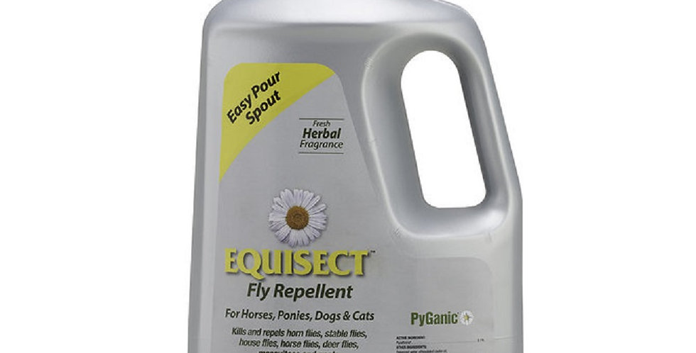 Equisect Fly Repellent Fly Spray Gallon