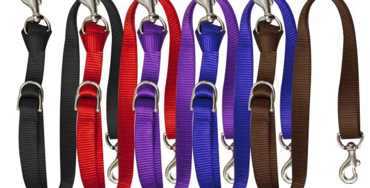 Adjustable Nylon Tie Down Strap
