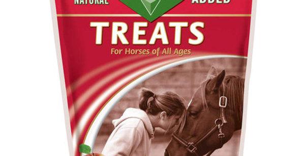 Buckeye Nutrition Horse Treat 4LB