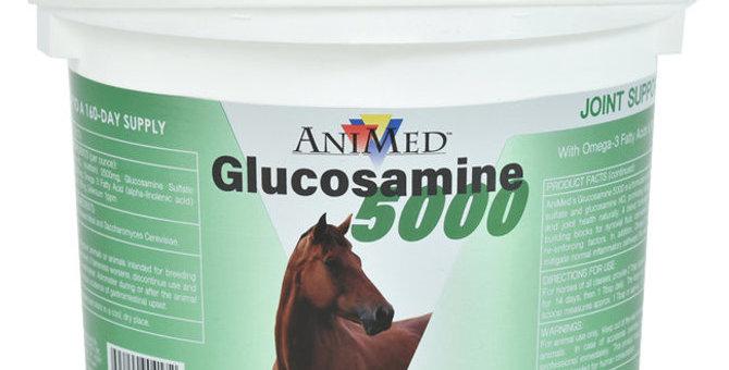 Glucosamine 5000 Horse Supplement 5LB