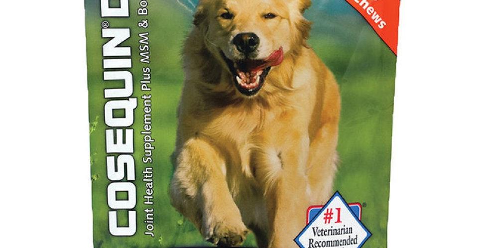 Cosequin DS Maximum Strength Plus MSM & Boswellia Professional