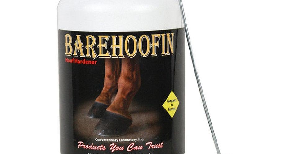 Barehoofin Hoof Hardener 8 oz