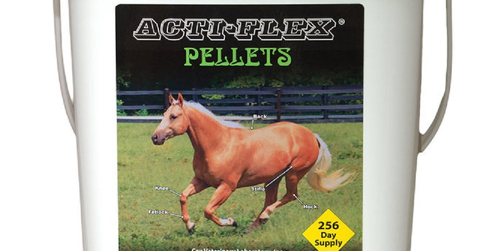 Acti-Flex Joint Supplement for Horses Pellets 16 lbs