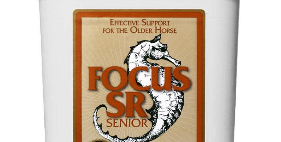 Focus SR Senior for Horses Powder Supplement 3.5 lbs