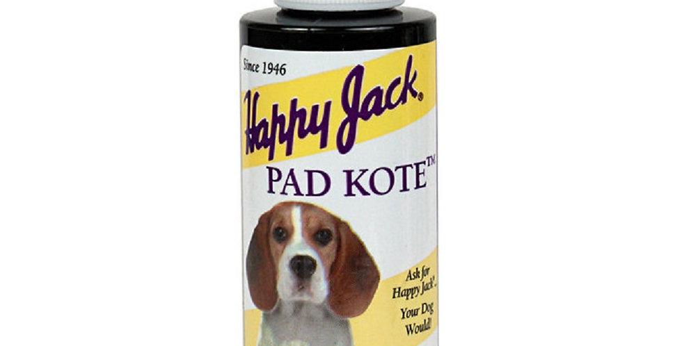 Happy Jack Pad Kote for Dogs 2 oz