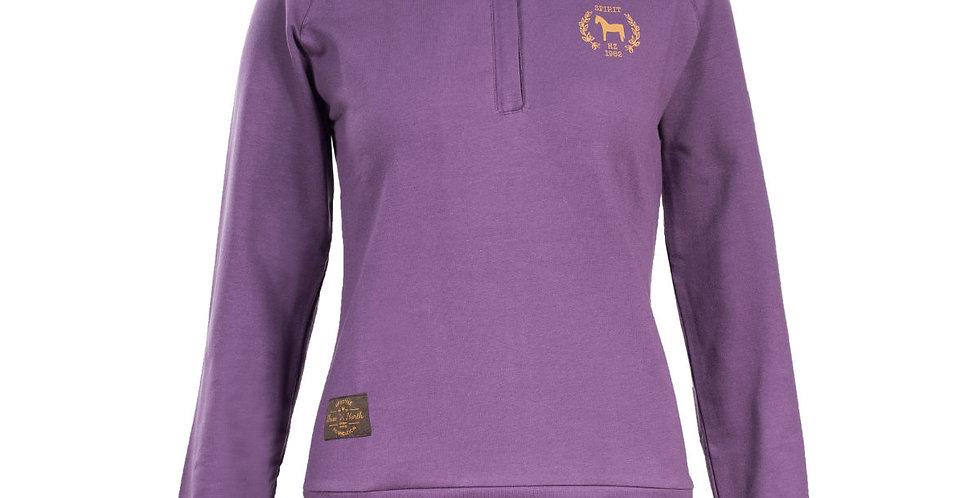 Horze Spirit Roselle Women's Sweatshirt  33182