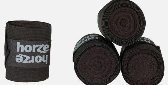 Fleece And Elastic Combination Bandages