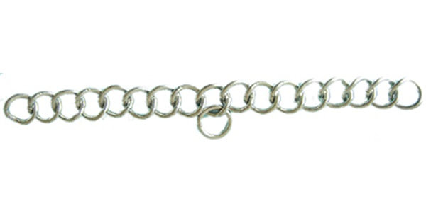 """10"""" curb chain"""