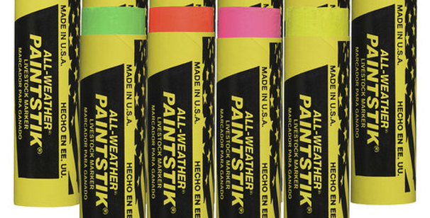 All-Weather Paintstik Pack Of 4      245-10355