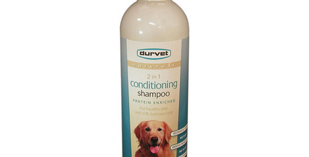 Naturals 2 in 1 Conditioning Shampoo