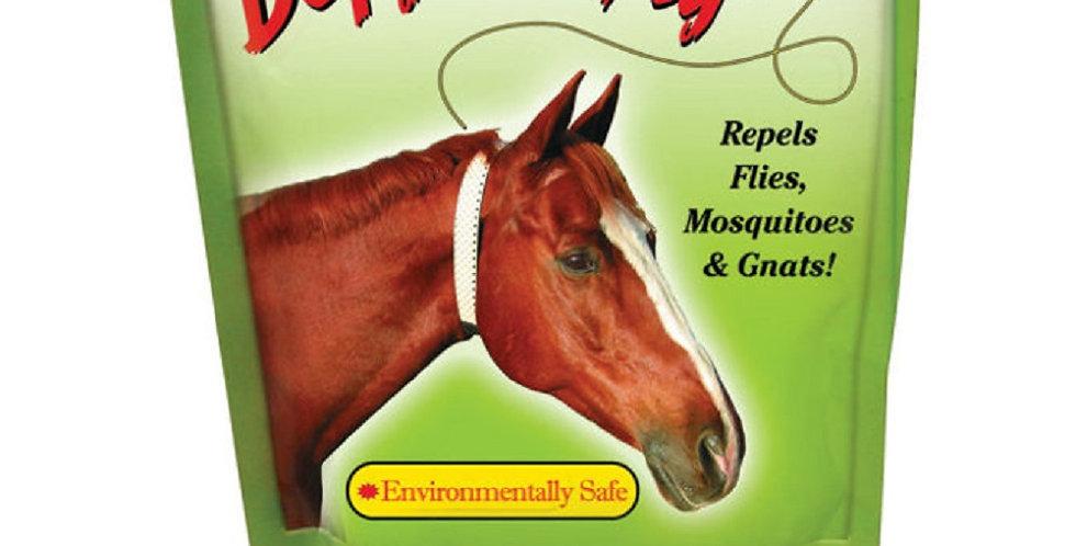 Defy The Fly Horse Fly Collar