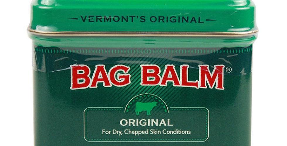 Bag Balm Salve Original for Dry, Chapped Skin 8 oz