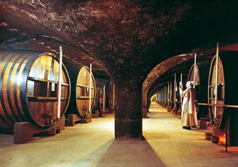cave de la chartreuse et le Château des Ayes