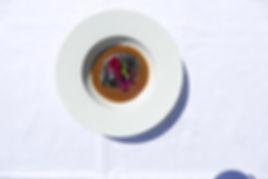 Gastronomie, Voiron, Cote saint andres, Grenoble, Apprieu, chef du château des aye