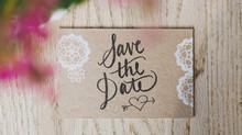 Comment et quand fixer la date de mon mariage!