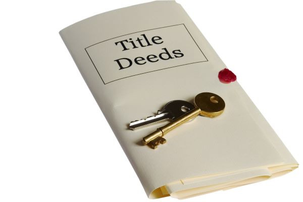 Understanding Ways to Hold Title to Ohio Property