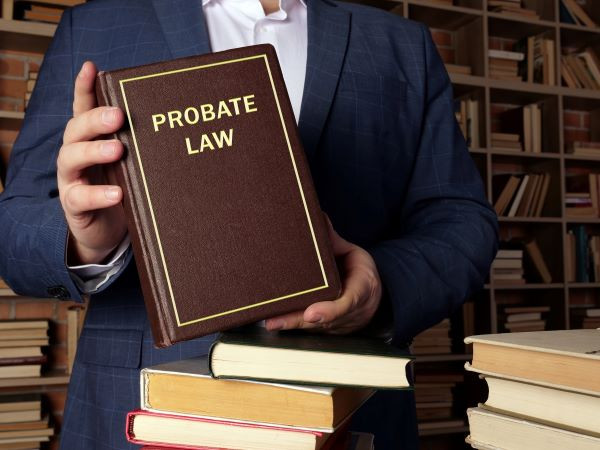 How Does the Probate Process Work in Ohio?
