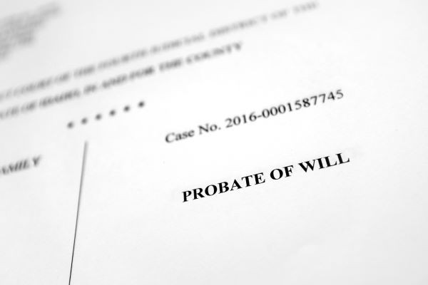 An Ohio Probate Attorney's Role in Probate Court