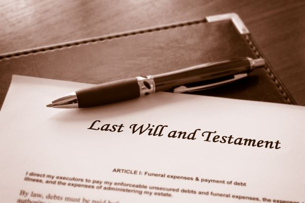Since COVID-19 Began, There Has Been a Significant Increase In Preparation of Wills