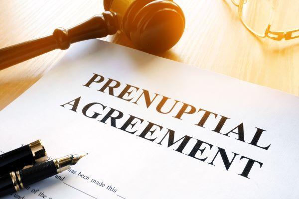 Is a Prenuptial Agreement a Good Idea for a Senior?